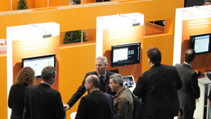 GBS in Halle 2, Stand A30