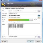 KeePass Passwort Safe