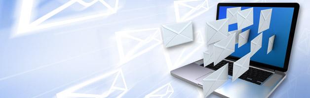 Ersticken wir an der E-Mail-Flut?