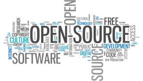Open Source verknüpft!