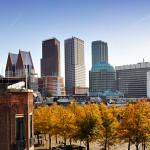 Den Haag: Regierungssitz und drittgrößte Stadt der Niederlande