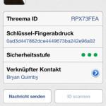 Threema App