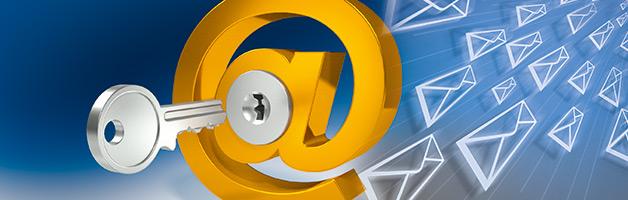 E-Mail-Sicherheit verbessern