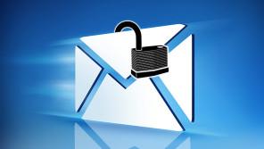 E-Mail-Verschlüsselung