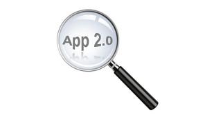 Anwendungen werden webfähig
