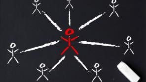 Social Business vernetzt Mitarbeiter und Wissen