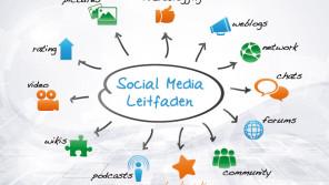 Social Media sind Massenmedien