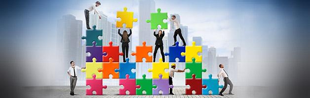 Collaboration 2.0 - Erfolgreiche Zusammenarbeit