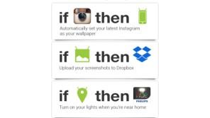 IFTTT App