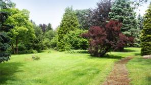 Privatpark