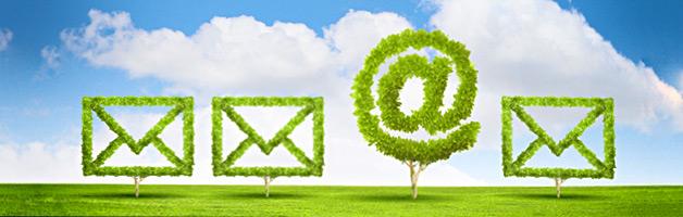 E-Mail mit Social Business verbinden