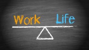 Arbeit muss ins Leben passen
