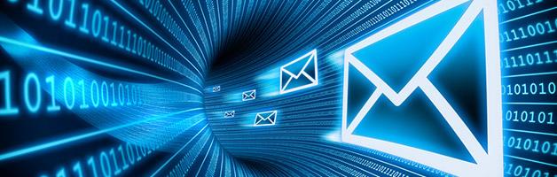 E-Mail Verschluesselung