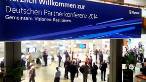 ...Cloud, Big Data, Enterprise Mobility und Social Business