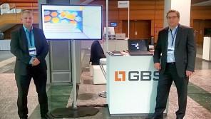 GBS als Gold Partner und Sponsor