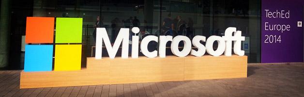 Microsoft TechEd 2014
