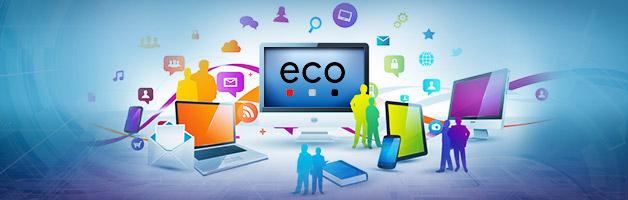 eco - Sicheres Internet