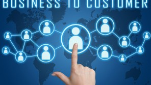 Trends schwappen von Konsumenten in die Unternehmen über