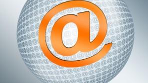 Milliarden E-Mails jeden Tag