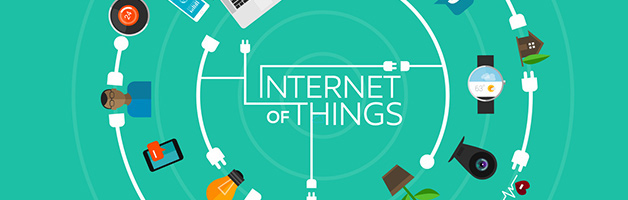 Banner Internet-of-things