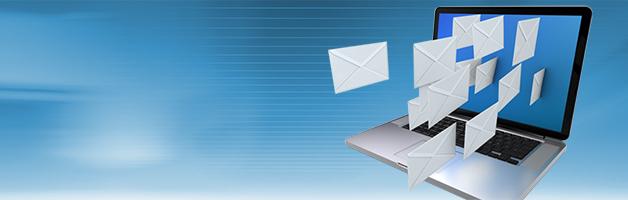 E-Mail-Produktivität