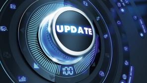 Regelmäßige Software-Updates sind obligatorisch