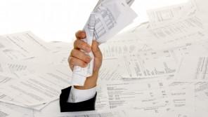 Papierloses Büro bleibt ein Traum: Menschen mögen Papier