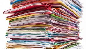 Digitale Transformation Schritt für Schritt - papierloses Büro auf dem Rückzug