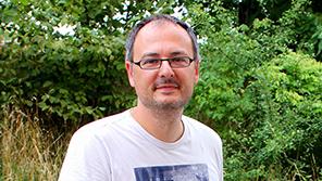 Dirk Rottler aus Korschenbroich ist der glückliche Gewinner