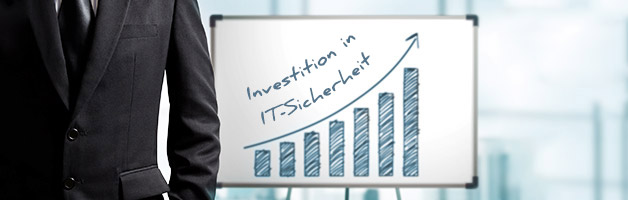 Investition in IT_Banner