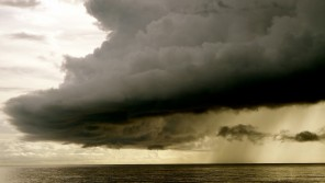 Vermeintliche Infos zum Orkan lockten