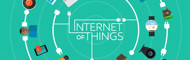 Internet der Dinge Glossar