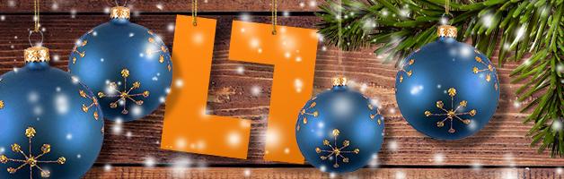 GBS wünscht frohe Weihnachten