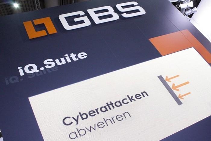 Abwehr vor Cyberattacken