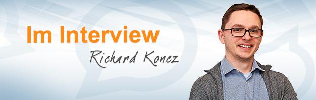 Interview Richard Koncz
