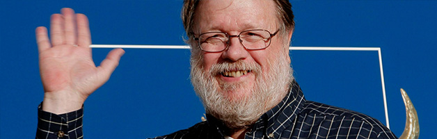 Ray Tomlinson Banner