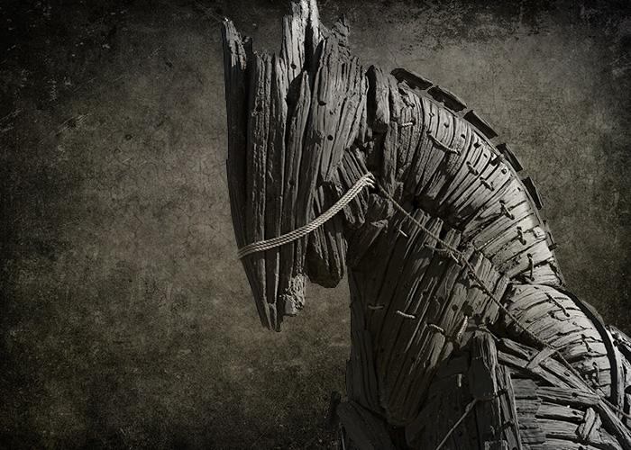 Schützen Sie sich vor Krypto-Trojanern