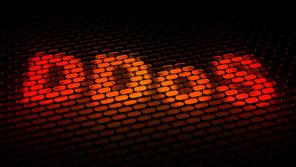DDoS Attacken führen zum Ausfall von Websites oder Netzinfrastrukturen