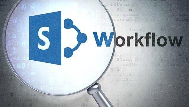 Workflows in SharePoint