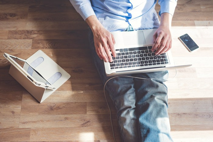 Digitalisierung der Arbeit