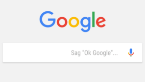 OK Google Sprachbefehle
