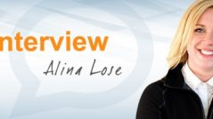 Interview Alina Lose Banner