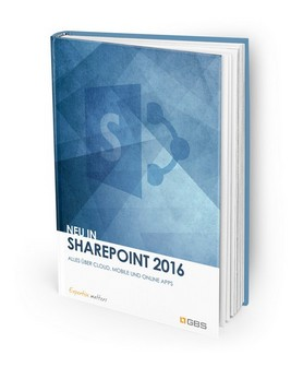 eBook - SharePoint 2016