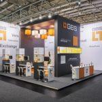 GBS auf der CeBIT 2015