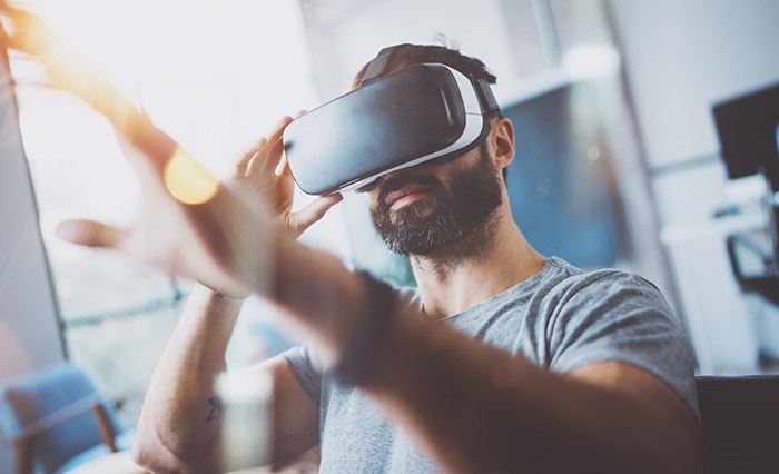 Großer Trend 2016: Virtual Reality Brillen