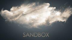 Sandbox Banner