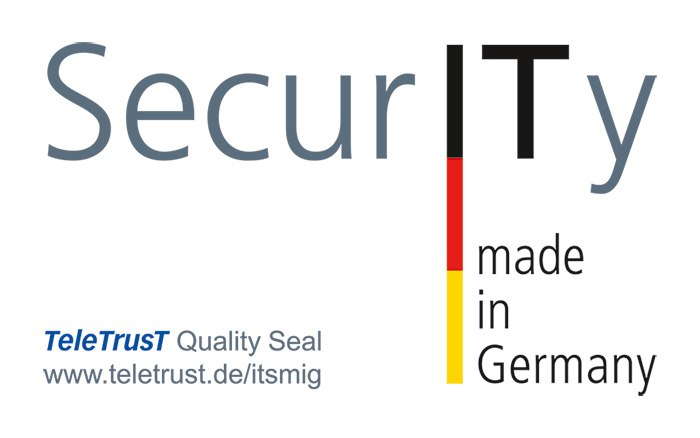 Manifest IT-Sicherheit