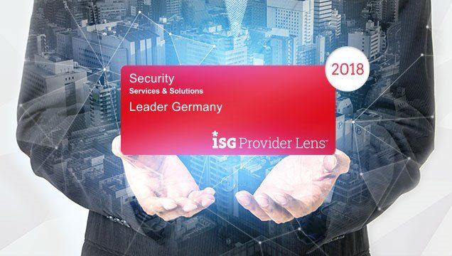 ISG Banner