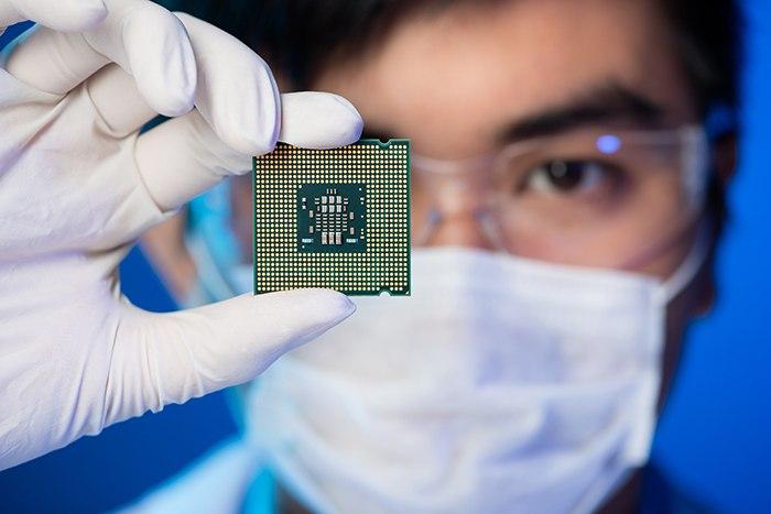 Sicherheitslücken in Prozessoren