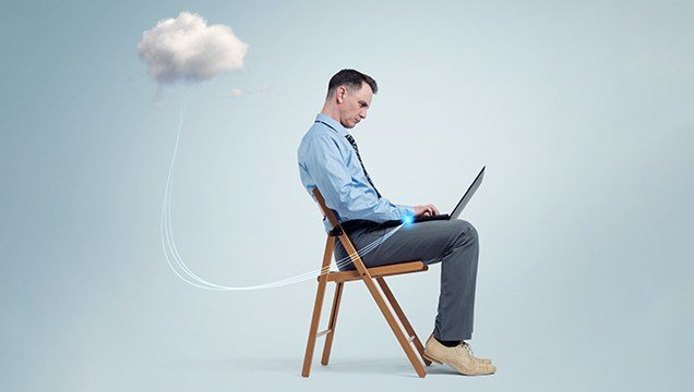 Cloud Terminologie